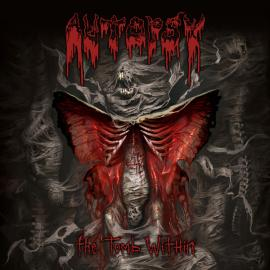 The Tomb Within - Autopsy