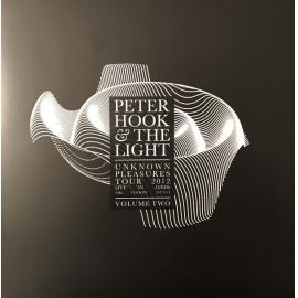 Unknown Pleasures Tour 2012 Live In Leeds Volume Two - Peter Hook And The Light
