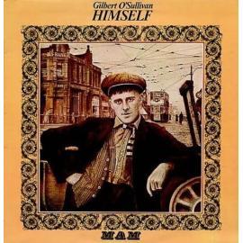 HIMSELF -LTD/REISSUE- - GILBERT O'SULLIVAN