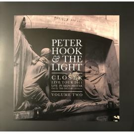 Closer Live Tour 2011 Live In Manchester Volume Two - Peter Hook And The Light