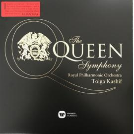The Queen Symphony - The Royal Philharmonic Orchestra