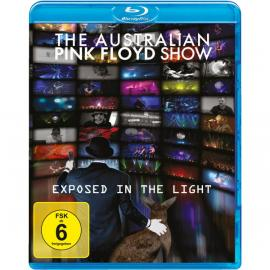 Exposed In The Light - The Australian Pink Floyd Show