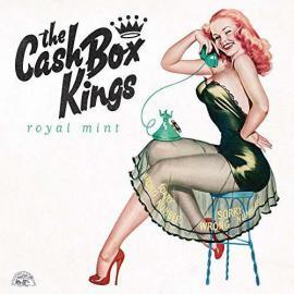 Royal Mint - The Cash Box Kings