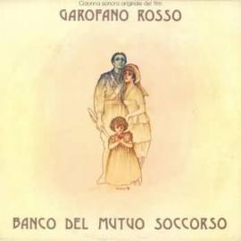 Garofano Rosso - Banco Del Mutuo Soccorso