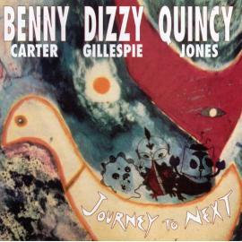 Journey To Next - Benny Carter