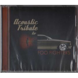 Acoustic Tribute To Foo Fighters  - The Guitar Tribute Players