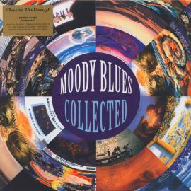Collected - The Moody Blues