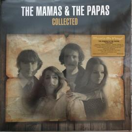 Collected - The Mamas & The Papas