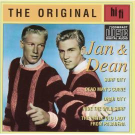 The Original - Jan & Dean
