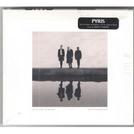 All We Know Of Heaven, All We Need Of Hell - Pvris