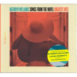 Songs From The Novel Greatest Hits - Kathryn Williams
