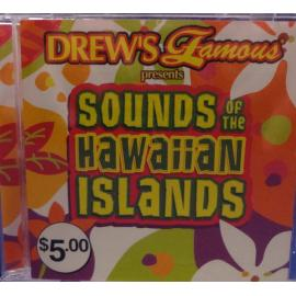 Sounds Of The Hawaiian Islands - Drew's Famous