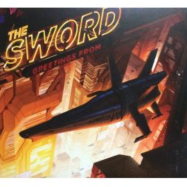 Greetings From... - The Sword