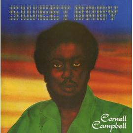 Sweet Baby - Cornell Campbell