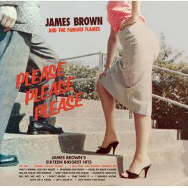 Please, Please, Please - James Brown & The Famous Flames