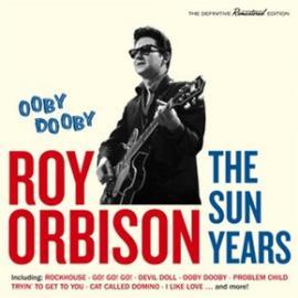 Ooby Dooby, The SUN Years - Roy Orbison