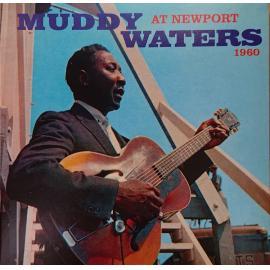 At Newport 1960 - Muddy Waters