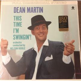 This Time I'm Swingin'! - Dean Martin