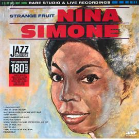Strange Fruit. Rare Studio & Live Recordings - Nina Simone