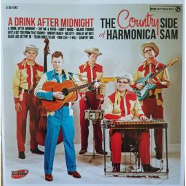 A Drink After Midnight - The Country Side Of Harmonica Sam