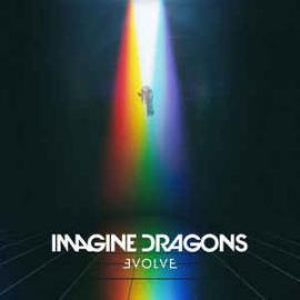 Evolve - Imagine Dragons