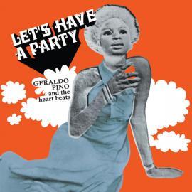 Let's Have A Party - Geraldo Pino