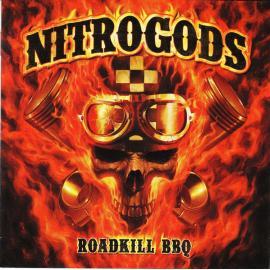 Roadkill BBQ  - Nitrogods