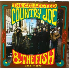 The Collected Country Joe And The Fish (1965 To 1970) - Country Joe And The Fish
