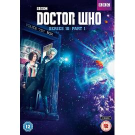 SERIES 10 PART 1 - DOCTOR WHO