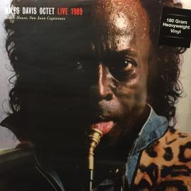 Live 1989 - Coach House, San Juan Capistrano - Miles Davis Octet