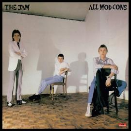 All Mod Cons - The Jam
