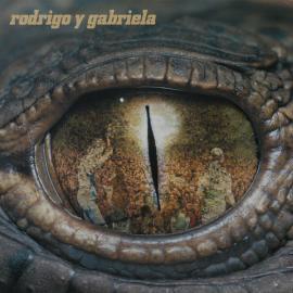 Rodrigo Y Gabriela - Rodrigo Y Gabriela