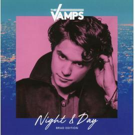 Night & Day (Night Edition) (Brad Edition) - The Vamps