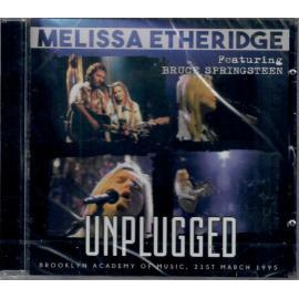 Unplugged - Melissa Etheridge
