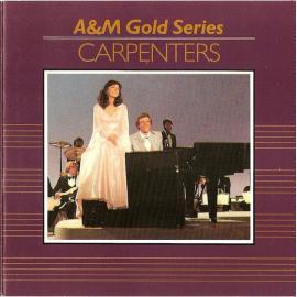 A&M Gold Series - Carpenters - Carpenters