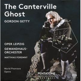 The Canterville Ghost - Gordon Getty