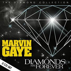 Diamonds Are Forever  - Marvin Gaye