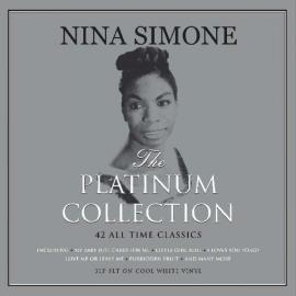 The Platinum Collection - 42 All Time Classics - Nina Simone