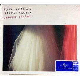 Crooked Calypso - Paul Heaton + Jacqui Abbott