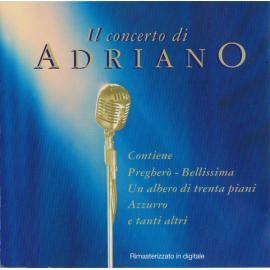 Il Concerto Di Adriano - Adriano Celentano