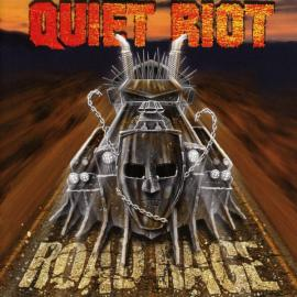 Road Rage - Quiet Riot