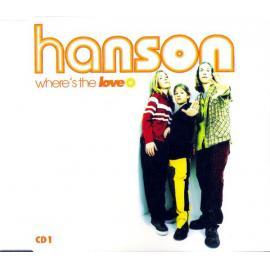 Where's The Love - Hanson