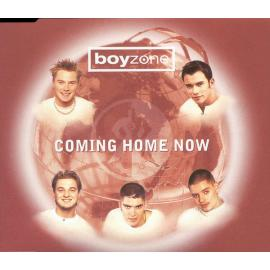 Coming Home Now - Boyzone