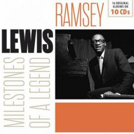 Milestones Of A Legend - Ramsey Lewis