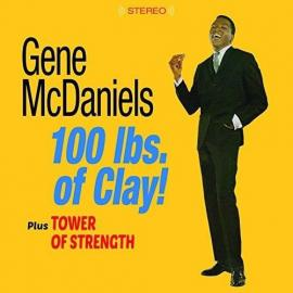 A Hundred Pounds Of Clay Plus Tower Of Strength - Eugene McDaniels