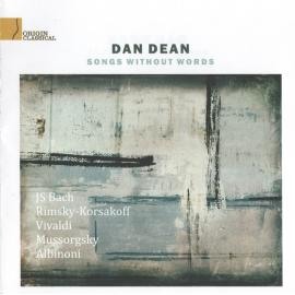 Songs Without Words - Dan Dean