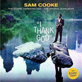 """I Thank God"" - Sam Cooke"