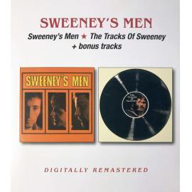 Sweeney's Men - The Tracks Of Sweeney + Bonus Tracks - Sweeney's Men