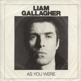 As You Were - Liam Gallagher
