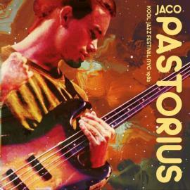 Kool Jazz Festival NYC 1982 - Jaco Pastorius
